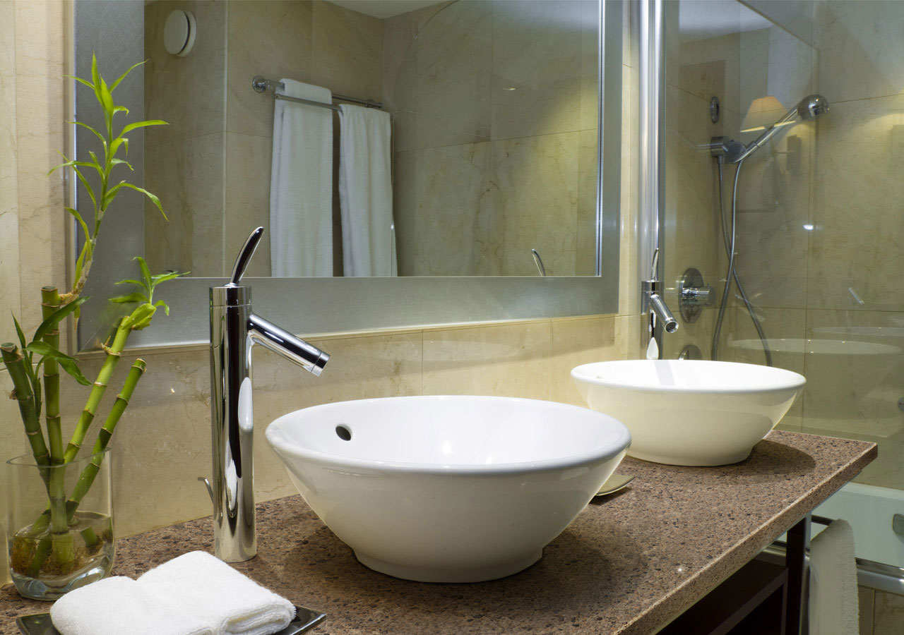 Bathroom Countertops 5 Ways Natural Stone Can Transform Your Bathroom Countertops Fresca