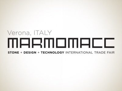 Palaexpo Marmomacc 27th September 2017, Verona